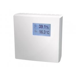 Датчики влажности и температуры