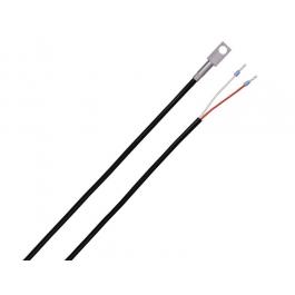 Контактный датчик температуры, ПВХ кабель