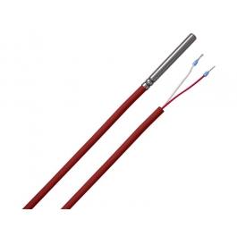 Кабельный датчик температуры, силиконовый кабель