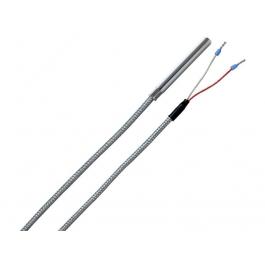 Кабельный датчик температуры, стекловолоконный кабель