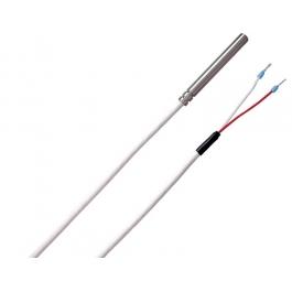 Кабельный датчик температуры, ПТФЭ кабель