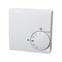Комнатный термостат, биметаллический