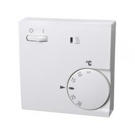 Биметаллический комнатный термостат с функцией ON/OFF