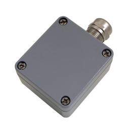 Преобразователь температуры наружного воздуха с защитой EMC