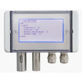 Многофункциональный датчик качества воздуха