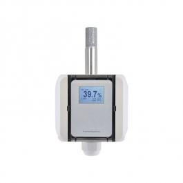 Преобразователь влажности и температуры, особо точный, Modbus