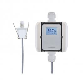 Потолочный преобразователь влажности и температуры, Modbus