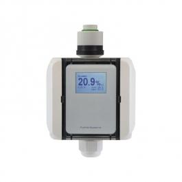 Измеритель кислорода, активный выход (0-10 В)