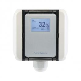 Канальный датчик качества воздуха для смешанных газов