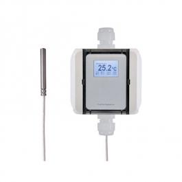 Преобразователь температуры, ПТФЭ кабель