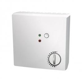 Датчик комнатной температуры, с потенциометром