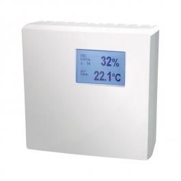 Датчик качества воздуха в помещении для смешанного газа (VOC) и температуры