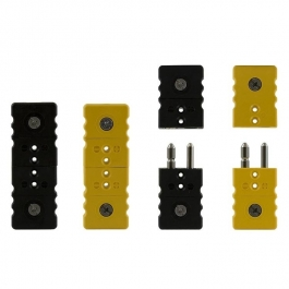 Коннектор для термопар Тип K, J