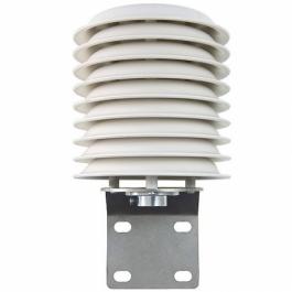 Защита от атмосферных воздействий датчиков влажности и температуры