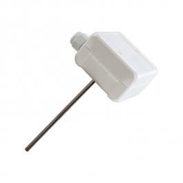 Погружной датчик температуры с пластиковым корпусом