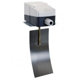 Механическое реле потока воздуха WFR/N